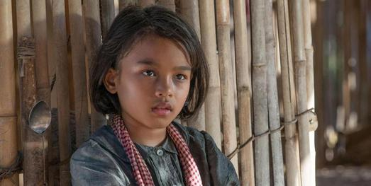 Angelina Jolie's  First They Killed My Father  is among the 92 pictures that will vie for Oscar consideration in Best Foreign Language Film.