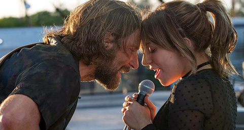 Bradley Cooper's  A Star Is Born  may be favored for one lone Oscar on the big night (Best Original Song) but on nominations morning, I suspect it leads - with 11.