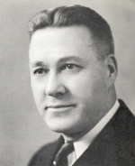 Rev. H. J. Glenn