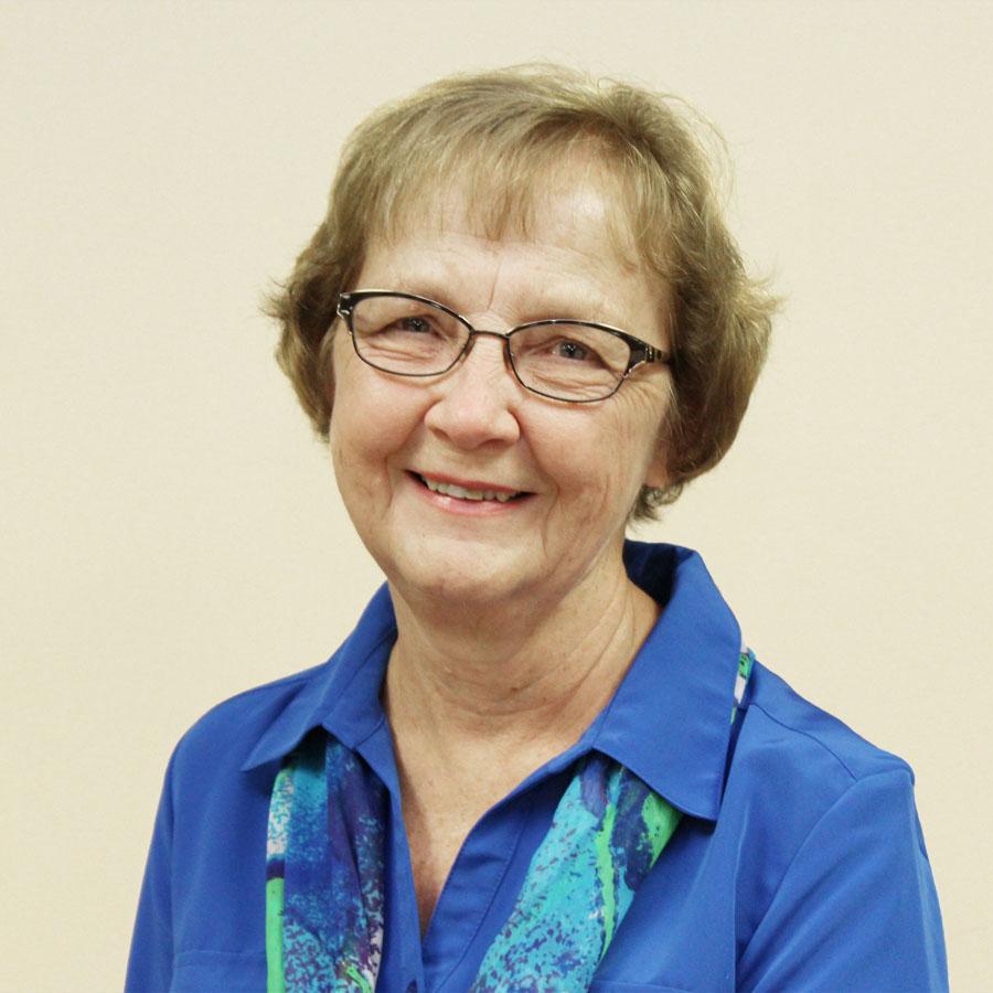 Shirley Barlow  Administrative Assistant (605) 339-1983 ext. 261   sbarlow@flcsf.org
