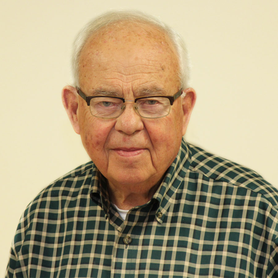 Rev. Dave Johnson*  Emeritus