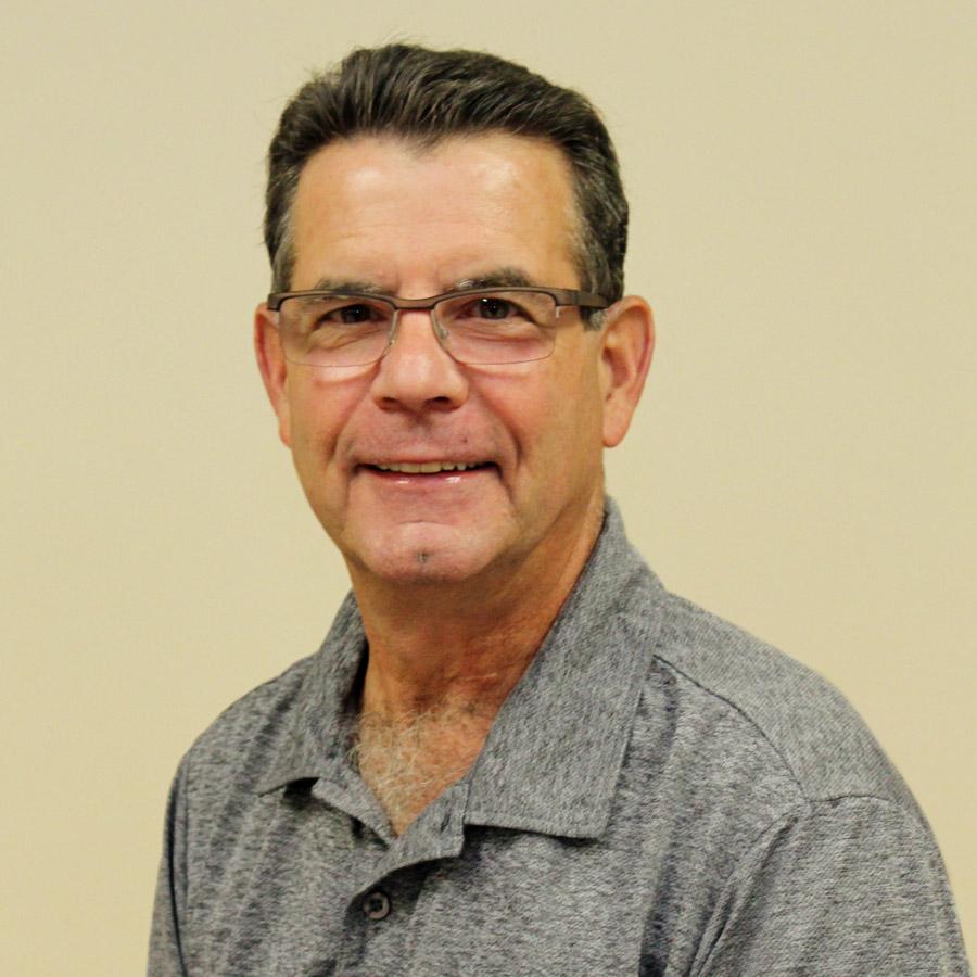 Dave Wilson  Facilities Manager   dwilson@flcsf.org