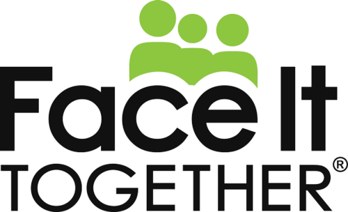 Face it Together Logo