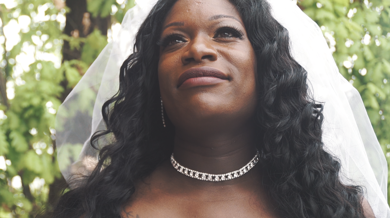 Jaideene & Glensville - Wedding