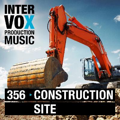 IVOX356 Construction Site   Track: Powerhouse