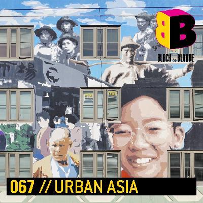 BIB067 Urban Asia   Track: Chinese Finger Trap