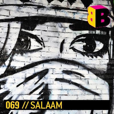 BIB066 Salaam   Track: S  haku Maku