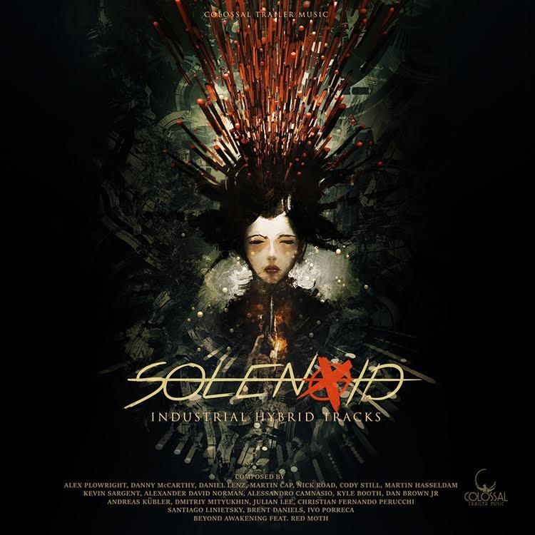 CTM033 Solenoid X   Tracks:  Do Or Die ,  Incapacitator ,  Rage Virus ,  Scorched Earth