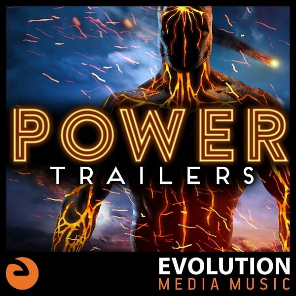EMM112 Power Trailers   Tracks:  Corona ,  Dark Orbit