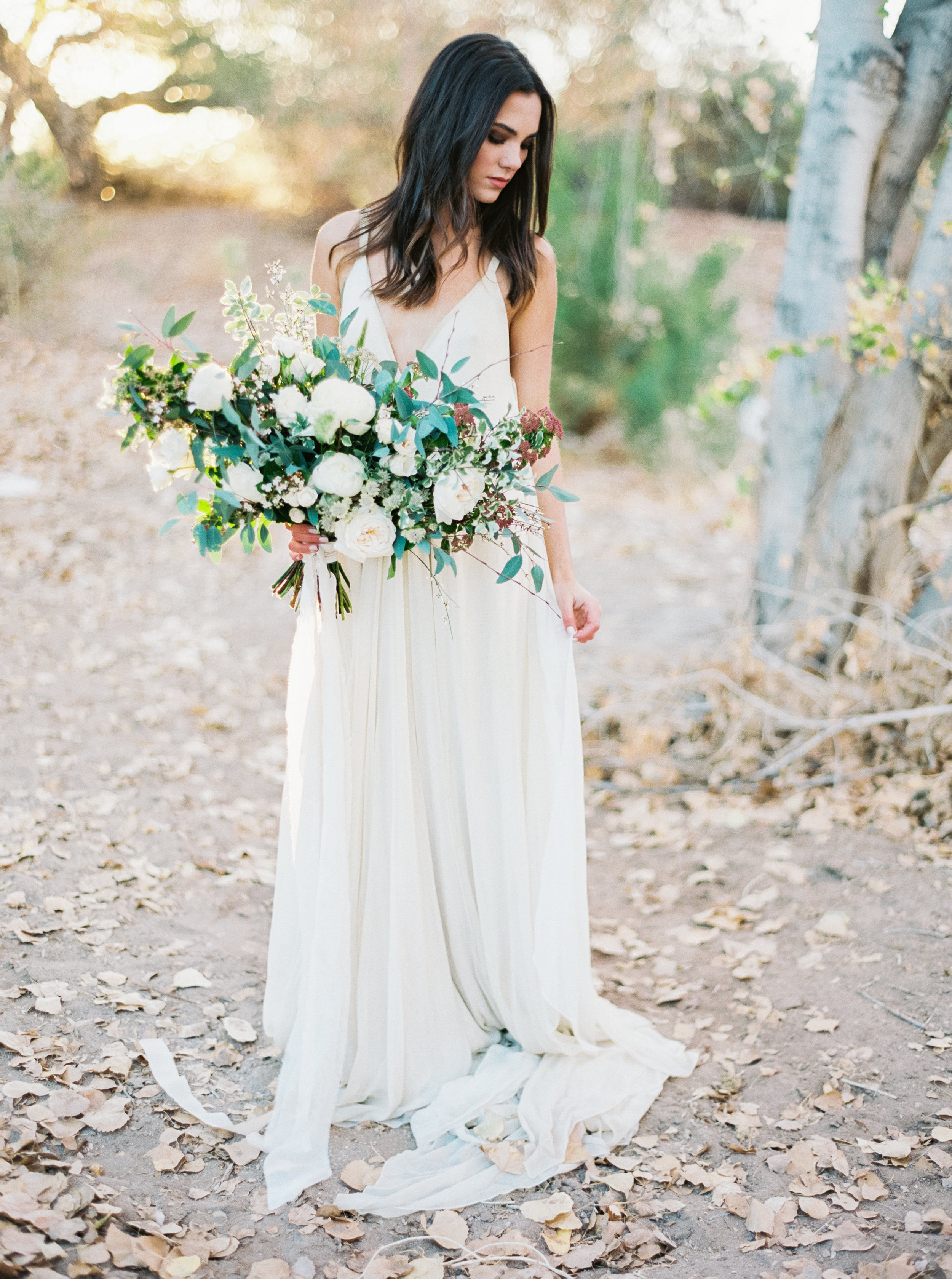 Neutral Woodland Bridal Inspiration-Highlights-0010.jpg