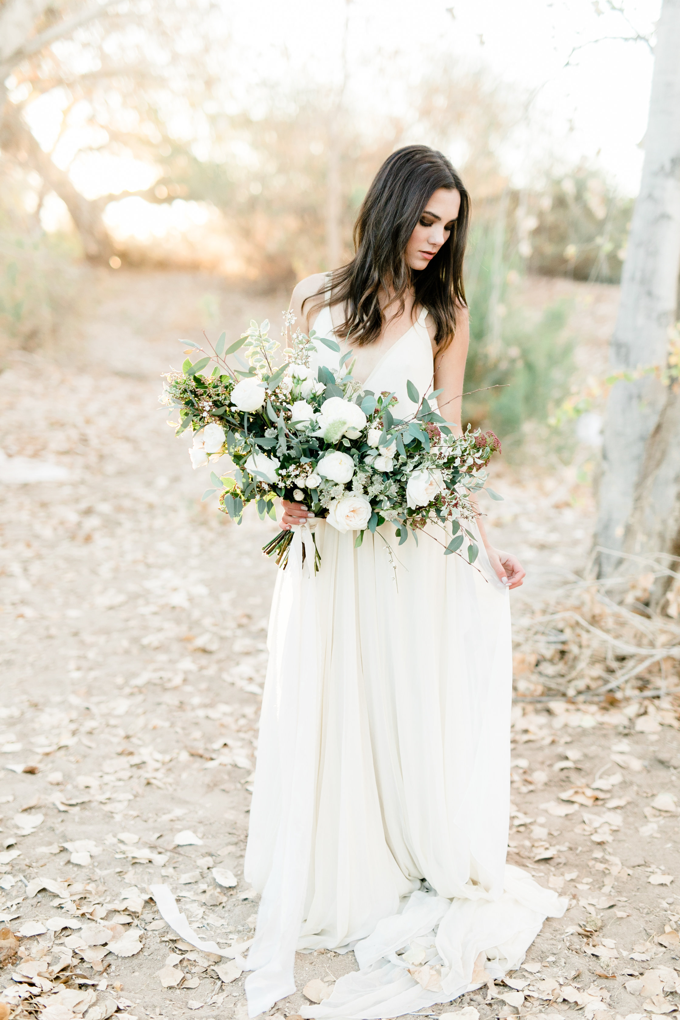 Neutral Woodland Bridal Inspiration-Highlights-0089.jpg