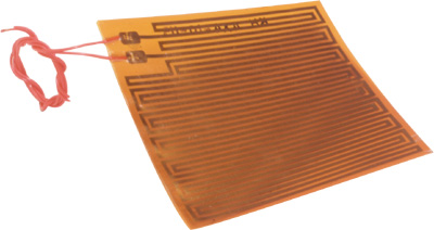 Omega Rubber Heaters