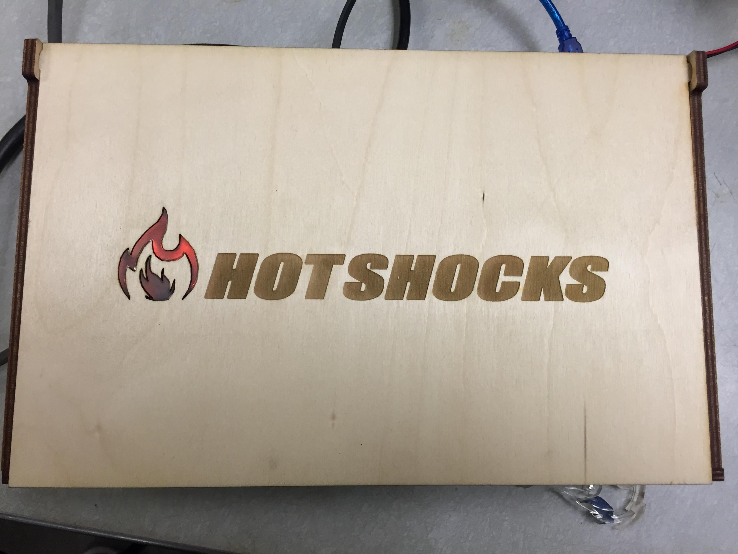Finalized Box