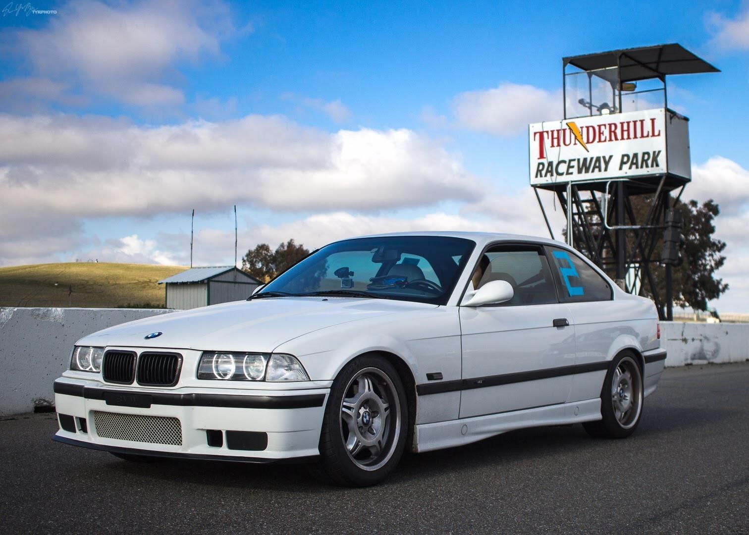1995 BMW E36 M3