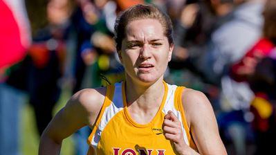 DSDAC Athlete SOpHIE MUrPHY