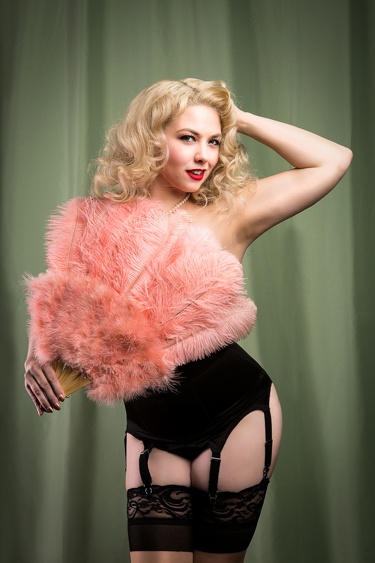 Phoenix pin up photographer