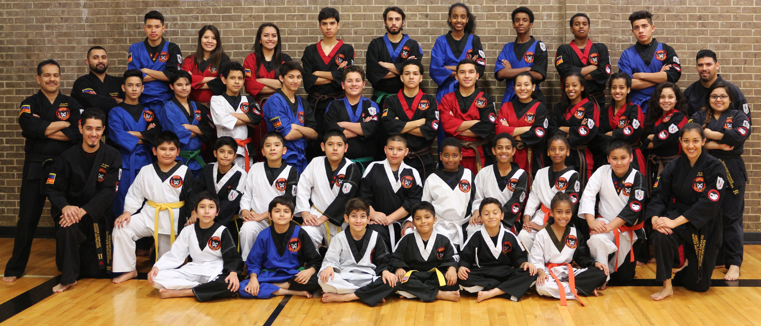 Megafighters  Class of 2015