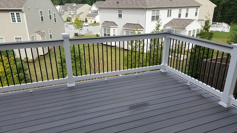 Warranty Maryland Decking Decks Patios And Fencing