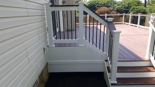 Jessup Deck Builder | 🦀 Maryland Decking | Decks, Patios