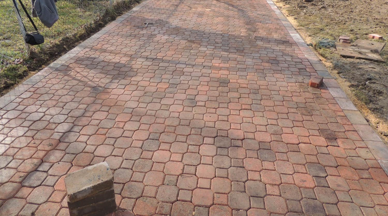 Maryland Driveway Installation