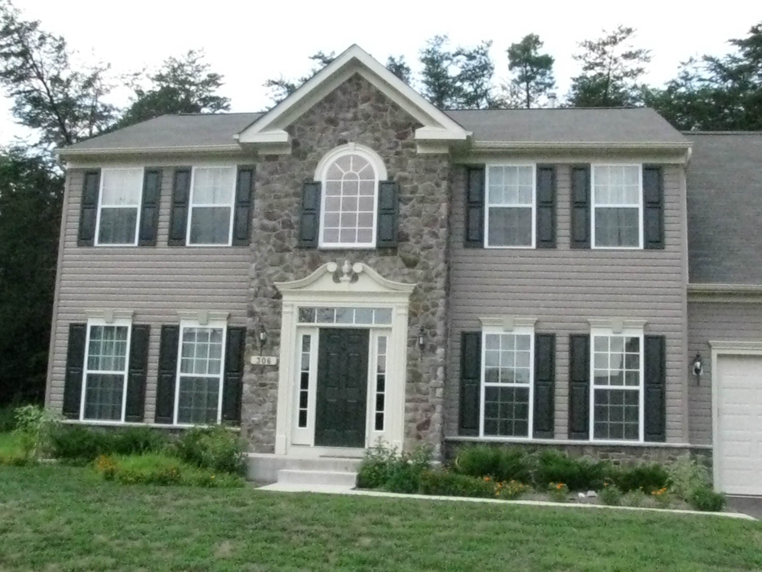 Maryland Stone Veneer Builder