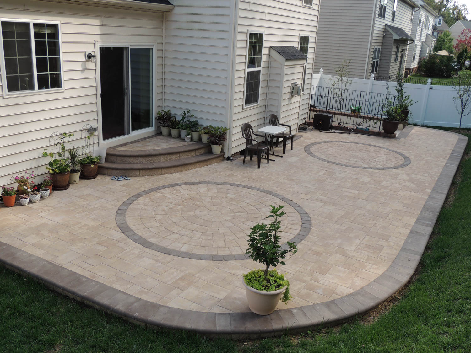 Ilchester Patio Contractors