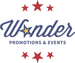©2016 Wonder Promotions and Events