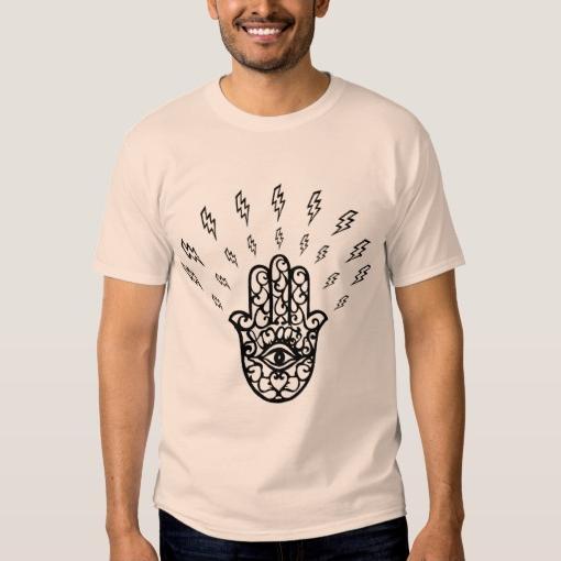 The Hand and Eye  Tshirt $33.20