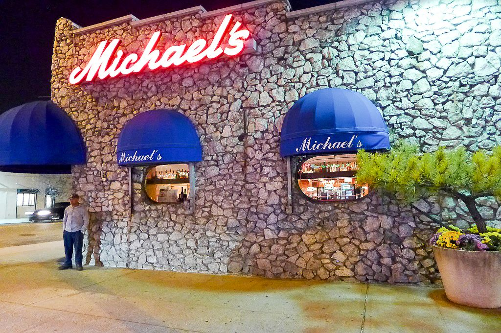 Michael's of Brooklyn Restaurant, family owned and operated since 1964. Located on the corner of Avenue R in Brooklyn for over 50 years.