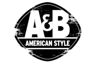 a and b american style logo.png