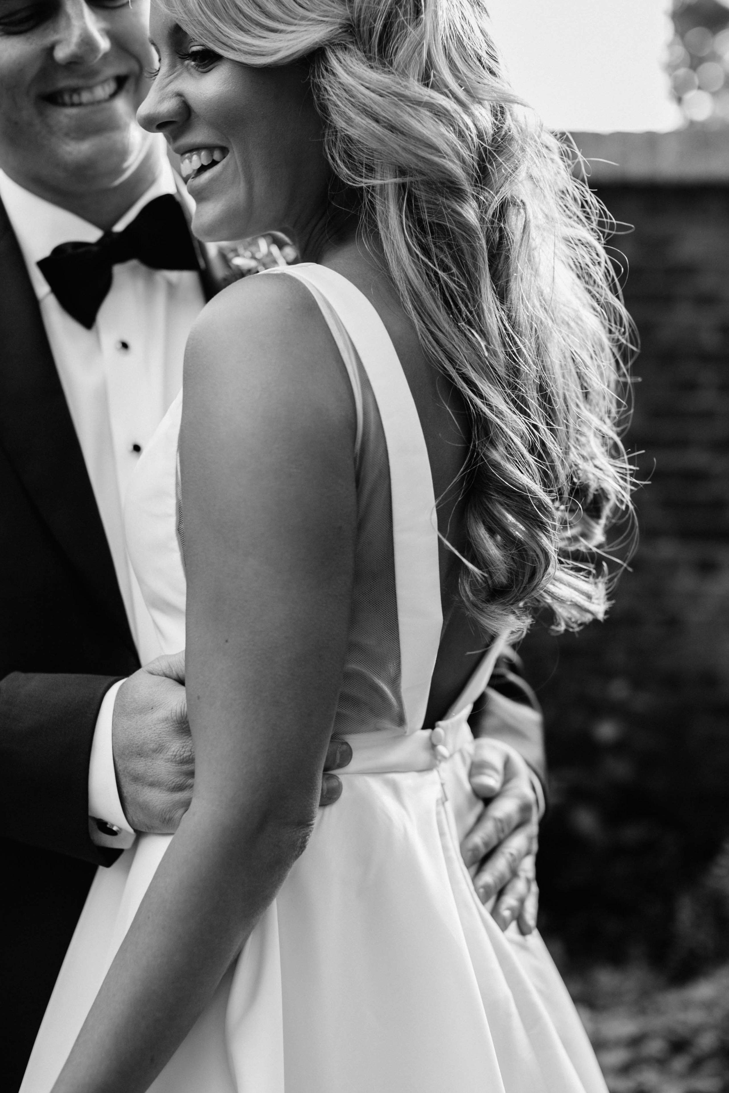 Bucks County, PA Wedding | Aldie Mansion