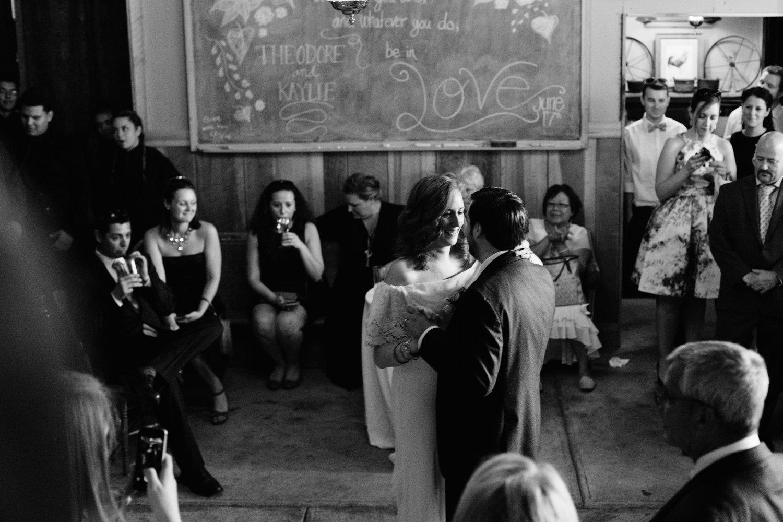 Warren County, NJ Wedding | The Loft at Jack's Barn