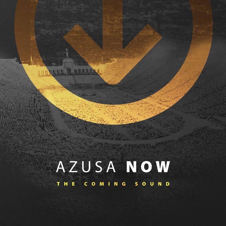 AZUSA NOW: THE COMING SOUND