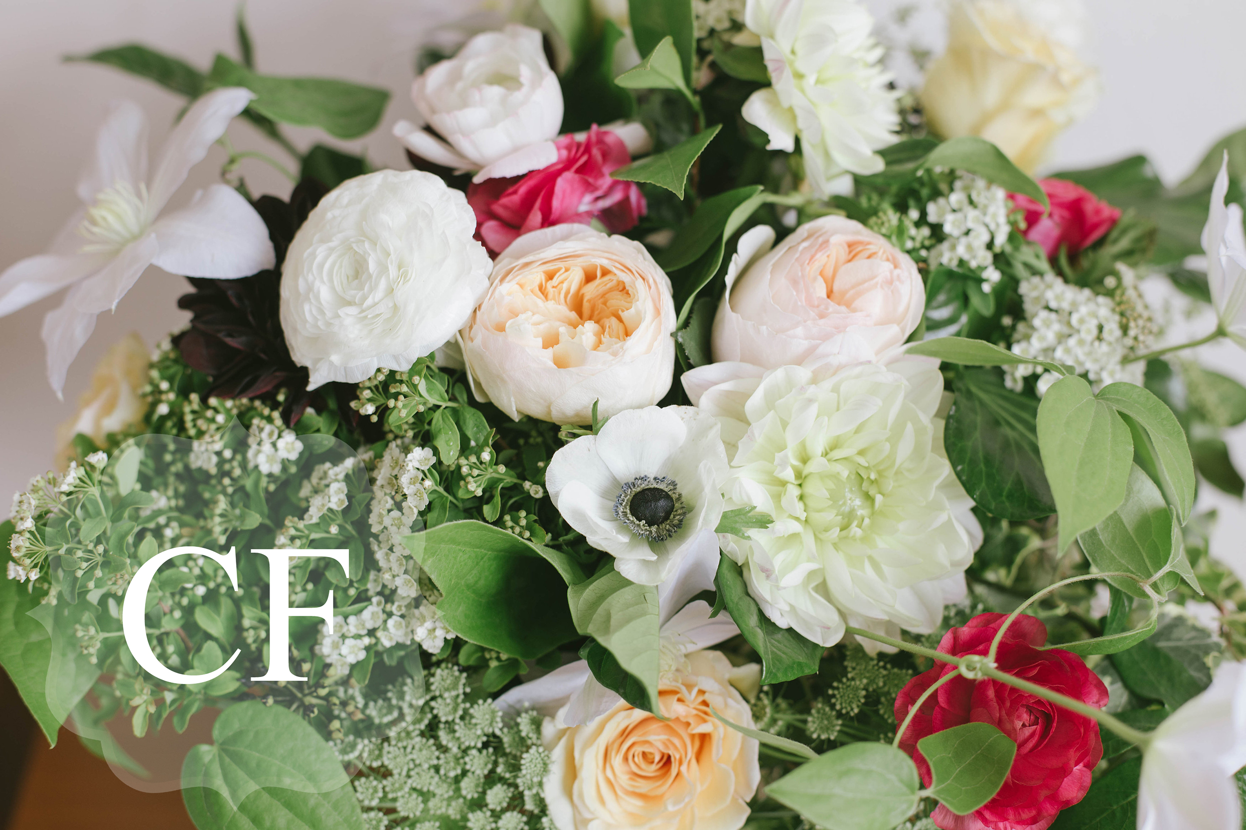 Florist in Waterloo and Kitchener