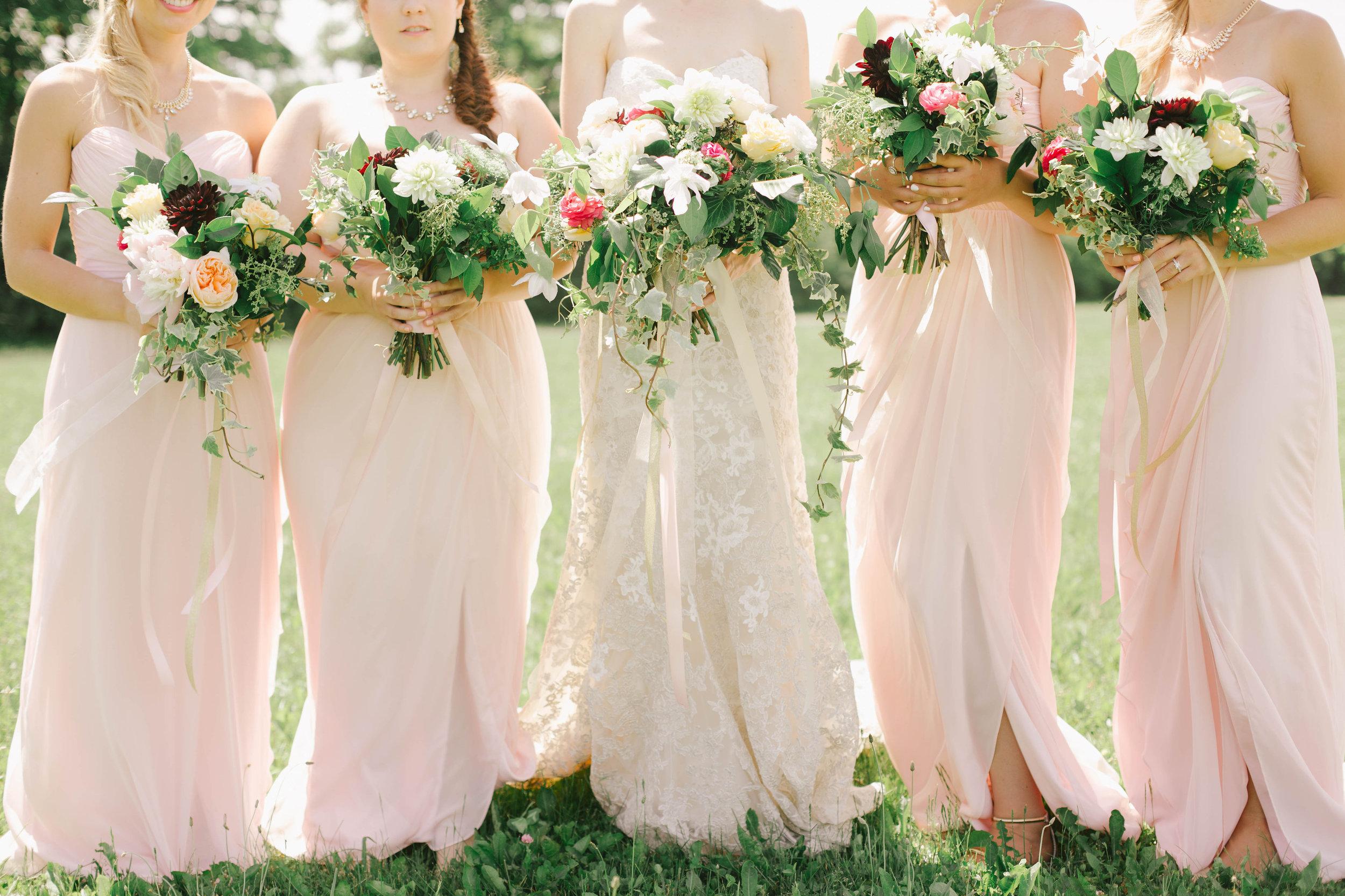 wedding flowers kitchener