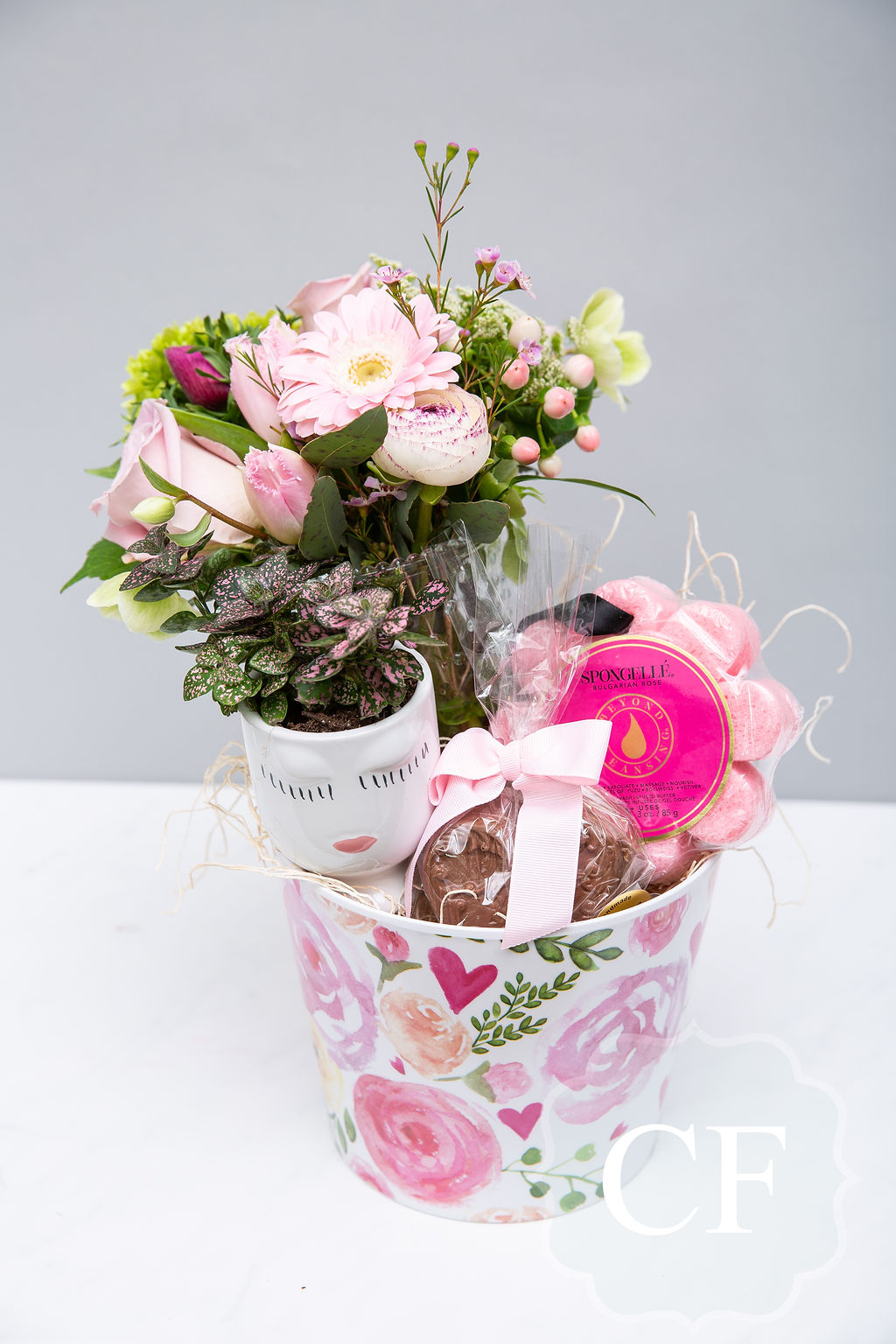 - A Mother's Love Bundle, for some light hearted treats!