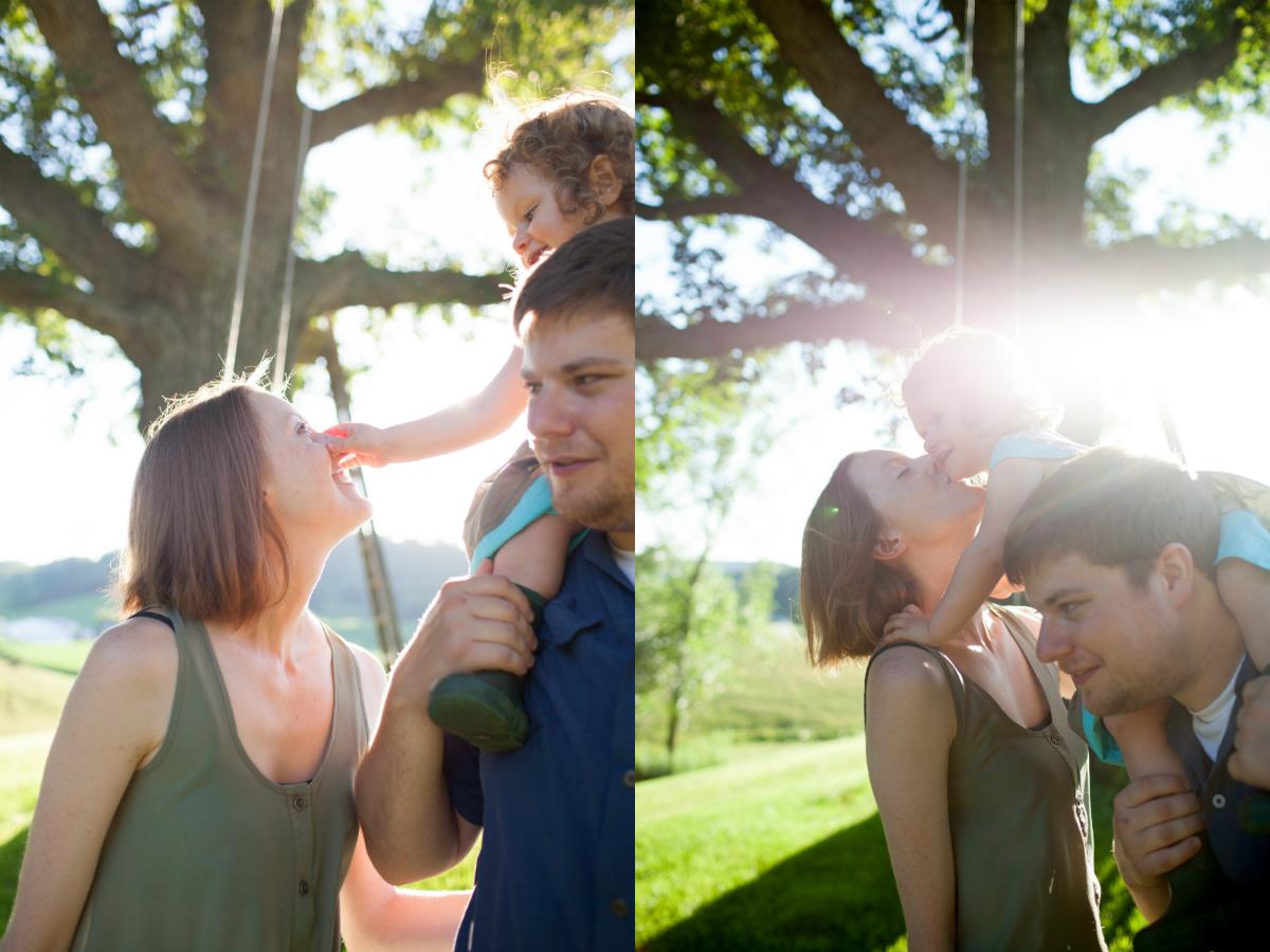 anniversary family photo shoot collage 7.jpg