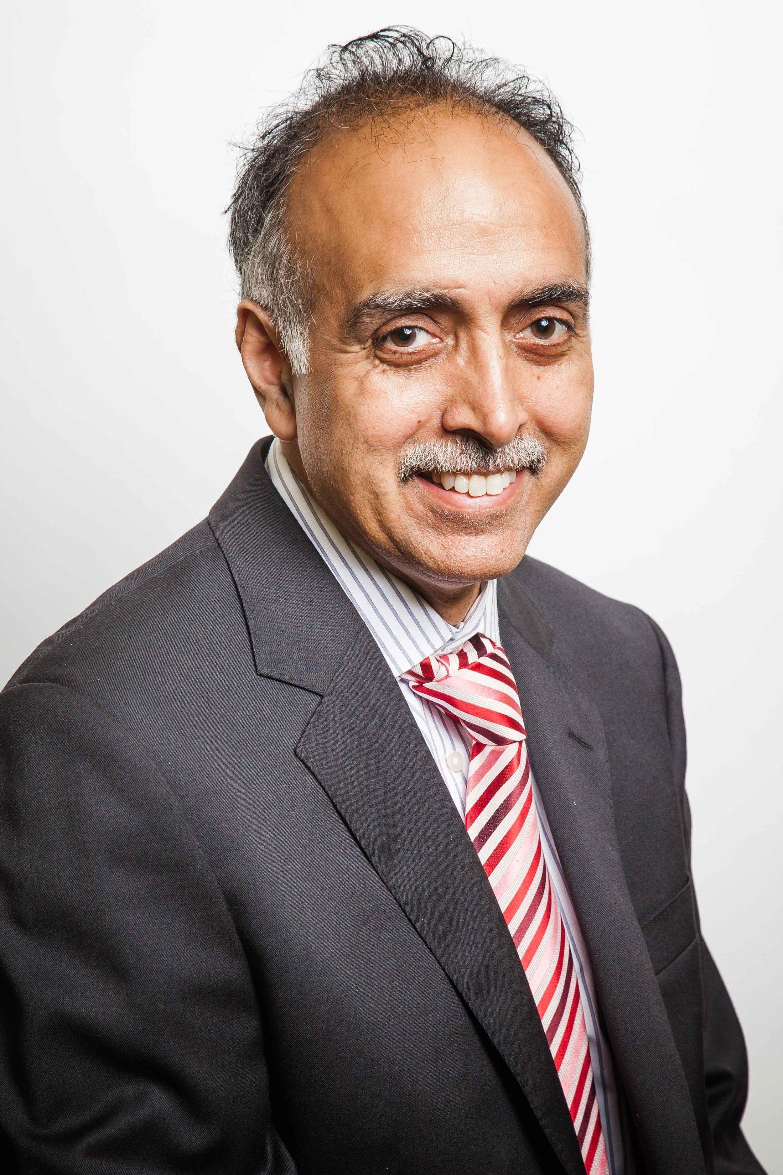 Khurram Nazeer, MD