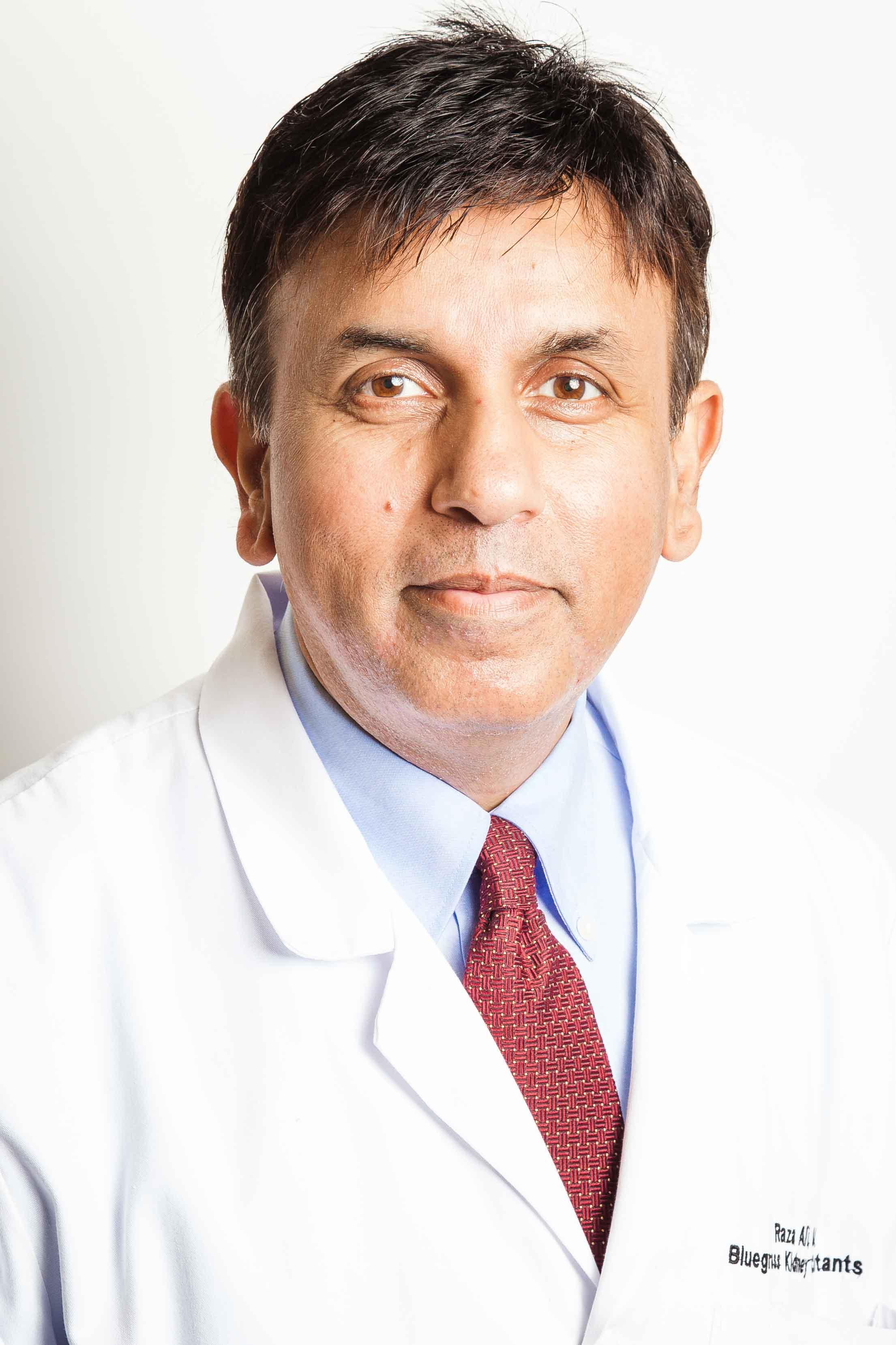 Raza Ali, MD