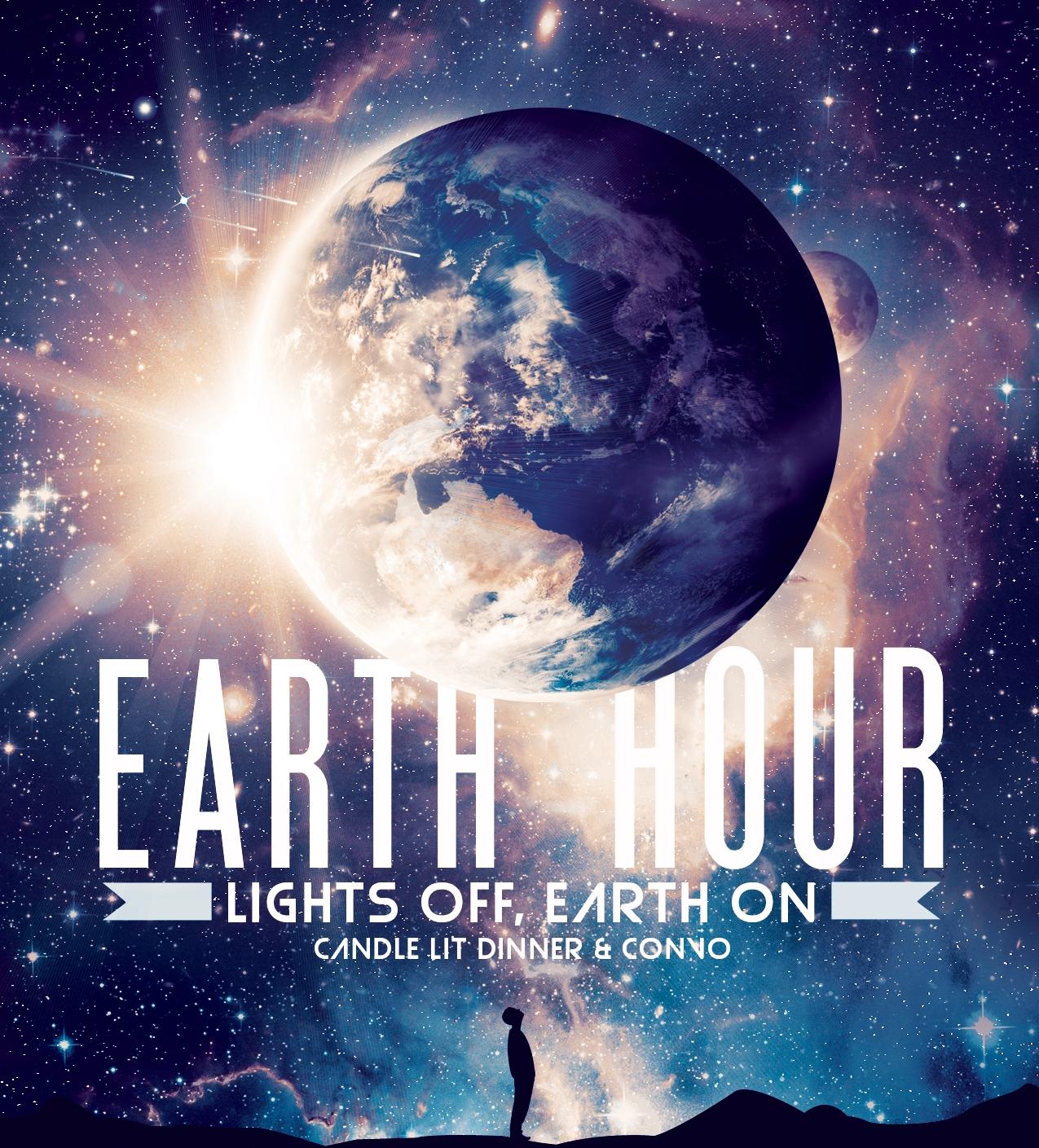 EARTH-HOUR