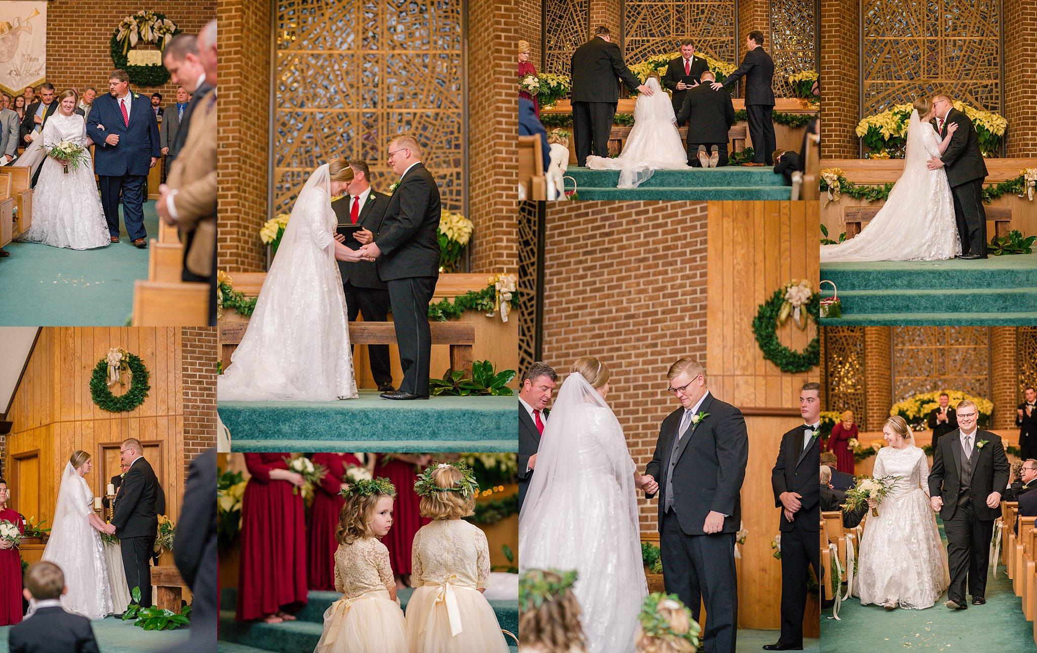 Floyd Brown Wedding 3