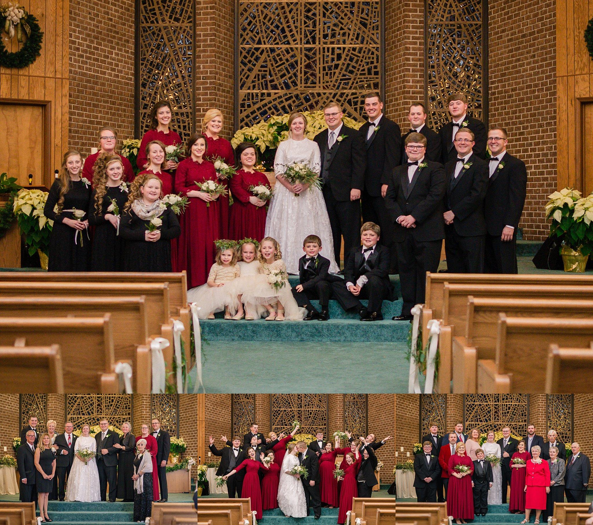 Floyd Brown Wedding 4