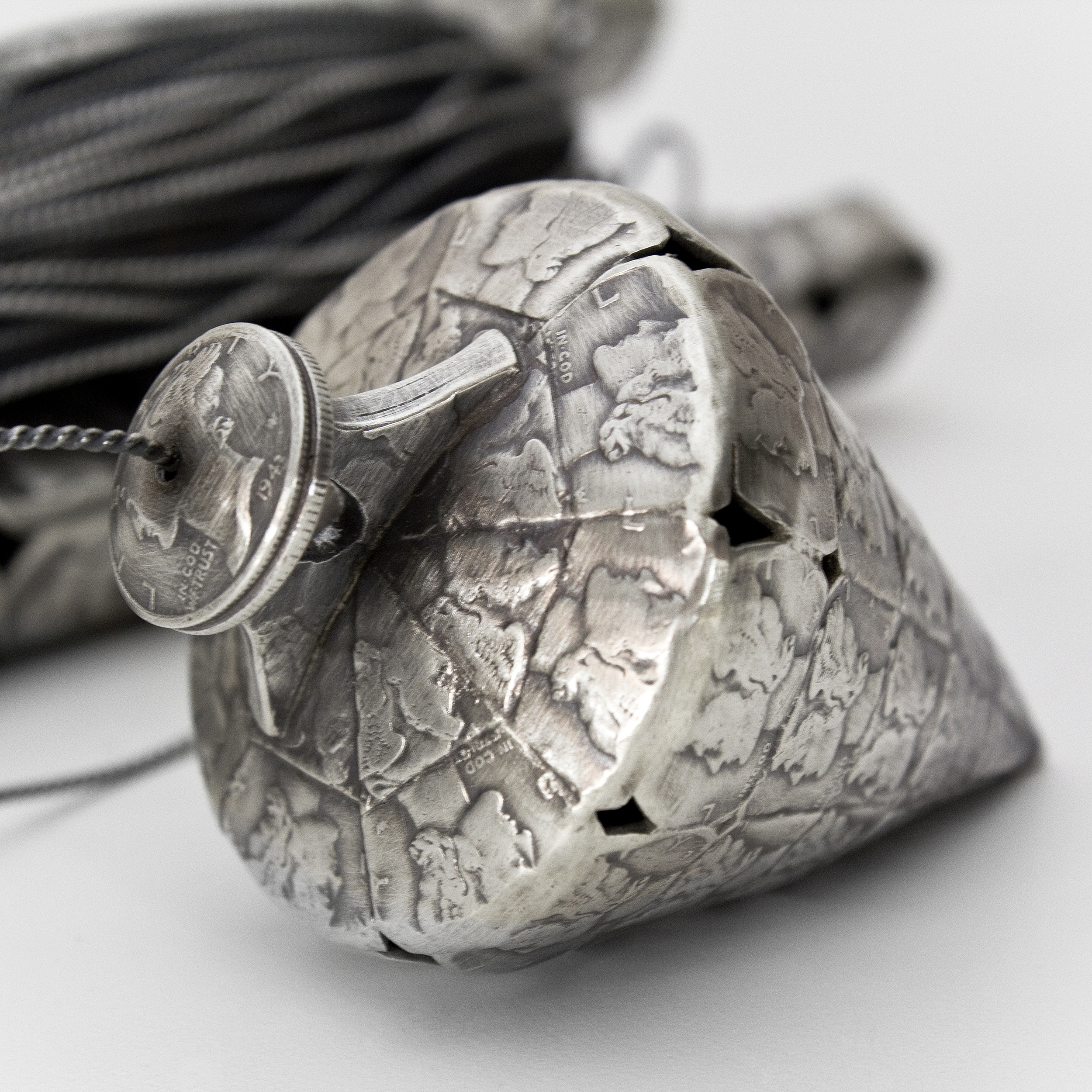 The Craftsmen Series: Silver Edition