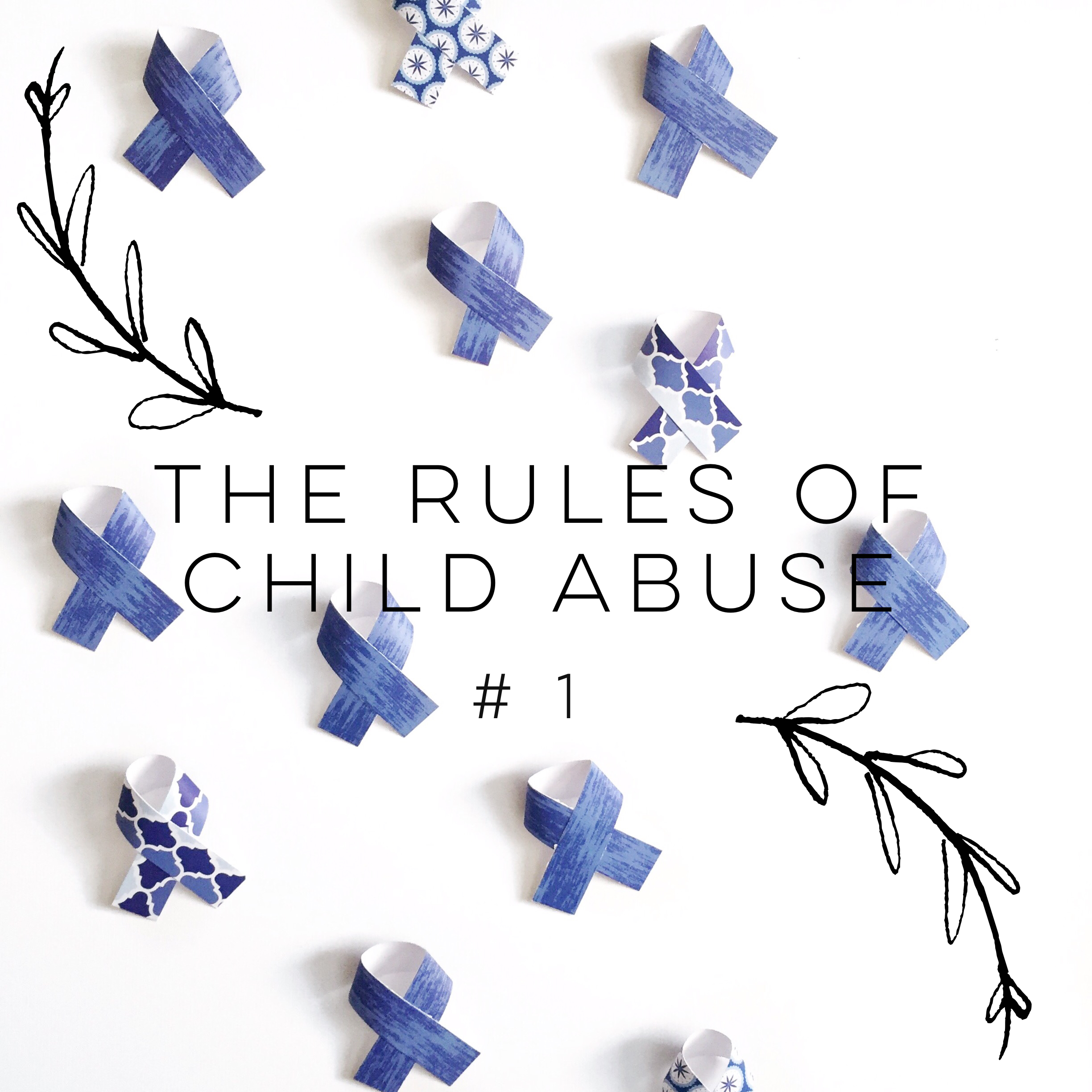 The Four Rules of Child Abuse and How You can Prevent it