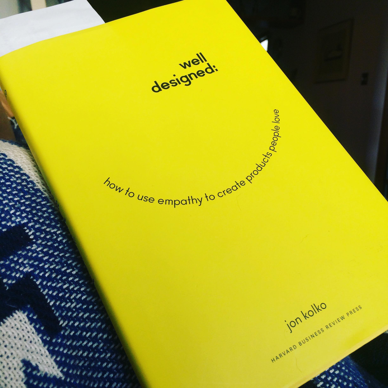 My latest read on my journey to read my #HeightInBooks