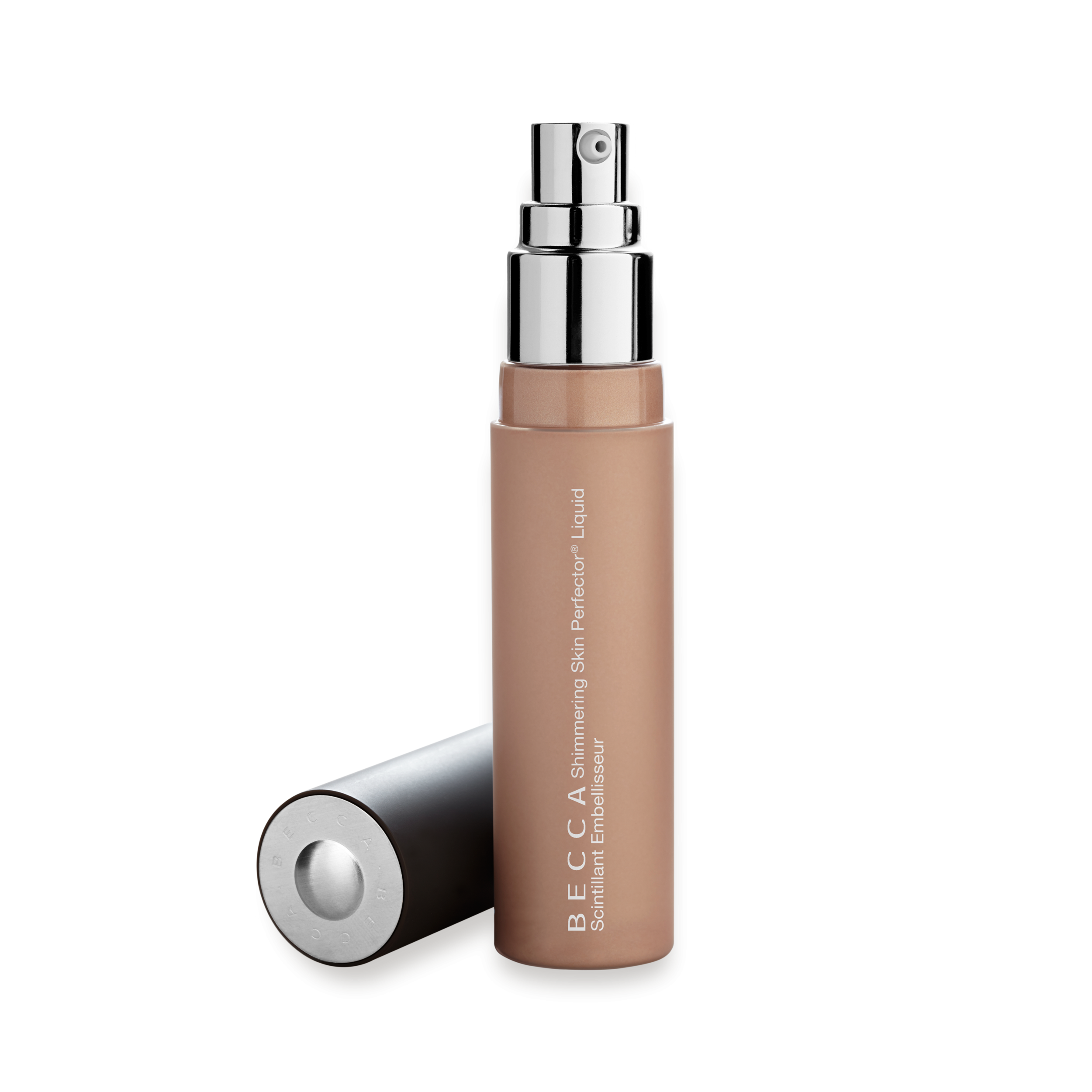 Shimmering Skin Perfector Liquid: Becca