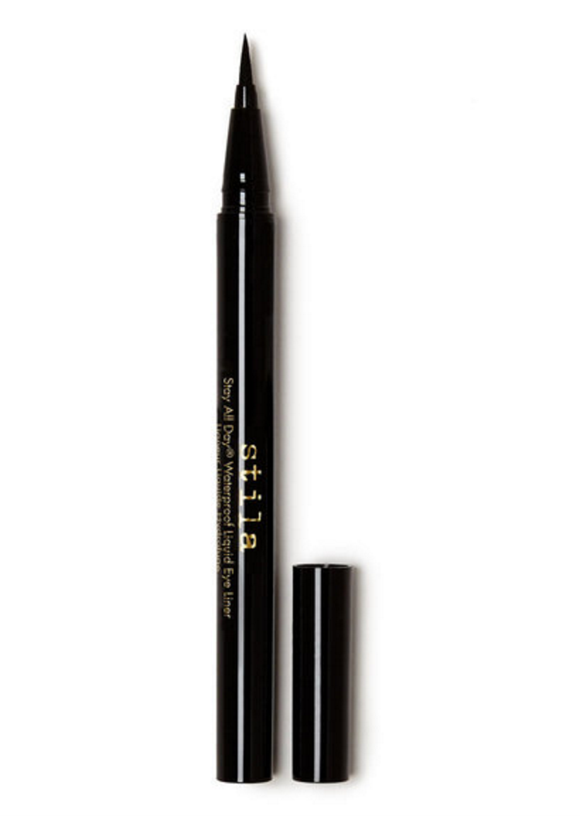 Stila Stay All Day Waterproof Liquid Eyeliner in Intense Black