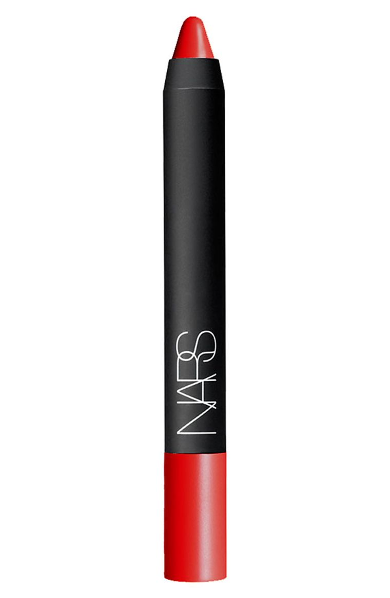 Nars Velvet Matte Lipstick in Dragon Girl