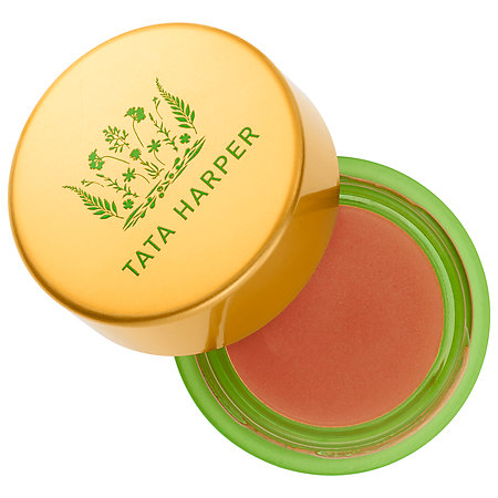 Ph: Tata Harper Volumizing Lip and Cheek tint