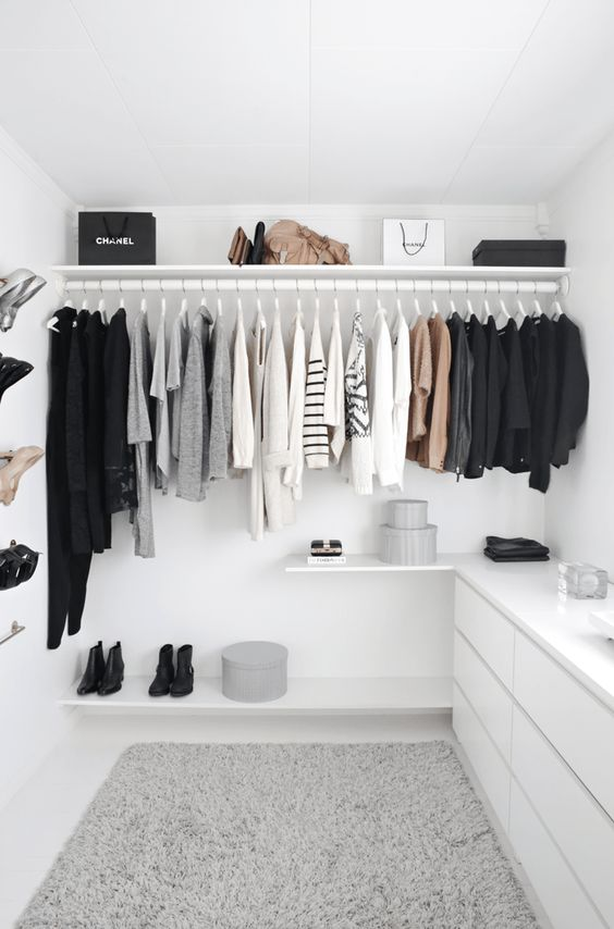 Ph: No this is not my closet #goals